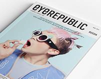 EYEREPUBLIC magazine