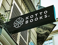 KOTTO BOOKS