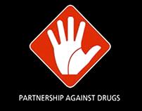 Partnership Against Drugs - Vídeo
