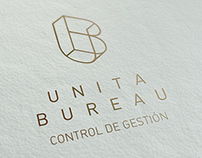 Restyle Unita Bureau. Branding, WEB.
