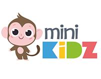 MiniKidz Logo