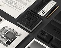 Atelier 01 Corporate Design