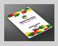 Cover Book - Bank Kalteng