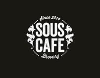 Sous Cafe Branding