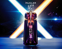 Alien by Mugler