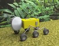 Venus Flytrap Mars Rover Redesign