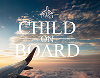 Child on Board | 4thPLACE | Young Lions Cyber