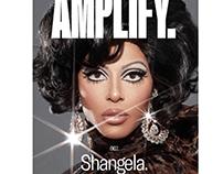 Drag Queen Shangela 60-th