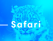 Safari – dog and cat food