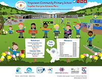 Ynysowen Community Primary School