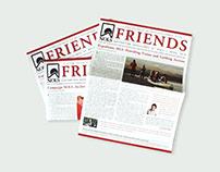 NOLS // Friends Newsletter