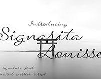 Signarita Louisse Font