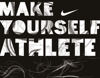 Make Yourself Athlete