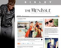 The Men Issue