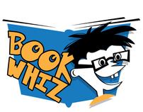 Book Whiz (Logo Design & Branding)