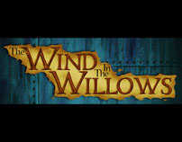 THE WIND IN THE WILLOWS Animated Feature