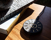 GUCCI Wireless Charger