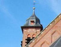restauratie OLV Middelareskerk te Turnhout