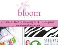 Bloom Designs