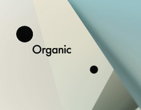 Organic Triangles