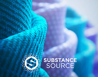 Substance Source Winter Collection