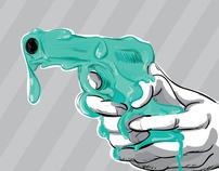 Goop in the Gun