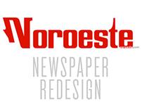 Noroeste (Redesign 2011)