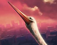 Stork Lar do Caminho