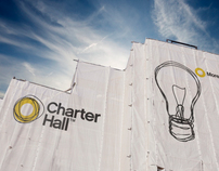 Charter Hall rebrand