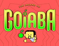 The Legend of Goiaba