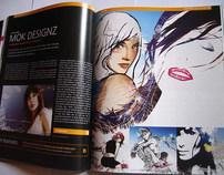 magazines - work 2.0