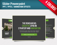 Slider Powerpoint