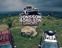 JONSSON & ROBINSON JOURNEY