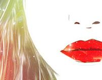 Naive Illustration Series 2011