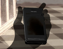 Prada - Fallen Shadows - LG Phone