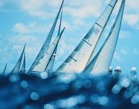 Marina del Rey Cross-Platform Campaign