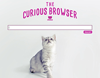 Whiskas Curious Browser