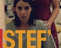 STEF' - SHORT MOVIE DVD PACK