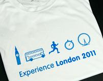 Brooks Sports London Marathon