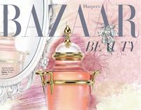 Bazaar Beauty W 2011-2012
