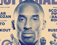 Rivista NBA - Covers