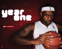 Rivista NBA