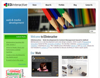 EDinteractive - Web and Interactive Media Company