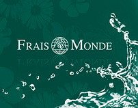 Frais Monde broshures