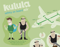 Kulula Flight Instructions Manual