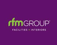 RFM Brand Creation