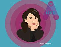 Marly Gallardo