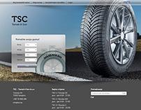 TSC.ba Tamek Son Company Web Shop