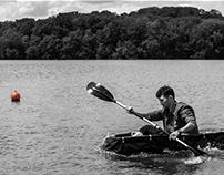 Vison : Low-tech watercraft