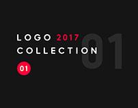 Logo collection #1 | 2017